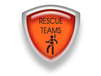 Rescue Teams